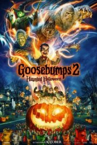 Download Goosebumps 2 Haunted Halloween 2018 {Hindi-English} BluRay 480p – 720p – 1080p Dual Audio [Exclusive] | Direct Links | GDrive - 720p - 480P Web-DLDual Audio [Hindi+English]