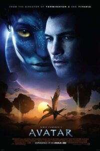Download Avatar (2009) Dual Audio [Hindi 5.1-DD & English] BluRay 480p 720p 1080p [HEVC & X264] [Full Movie]