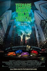 Download Teenage Mutant Ninja Turtles (1990) Dual Audio (Hindi-English) 480p [400MB] || 720p [900MB] || 1080p [1.6GB]