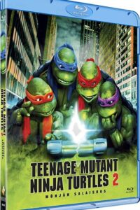 Download Teenage Mutant Ninja Turtles II The Secret of the Ooze (1991) (Hindi-English) 480p [400MB] || 720p [900MB] || 1080p [1.5GB]