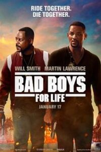 Download Bad Boys for Life (2020) Dual Audio {Hindi-English} WeB-DL HD 480p [400MB] || 720p [850MB] || 1080p [1.9GB]