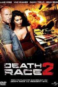 Download Death Race 2 (2010) {Hindi-English} 480p [500MB] || 720p [1.1GB] || 1080p [1.5GB]
