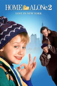 Download Home Alone 2: Lost in New York (1992) {Hindi-English-Tamil} 480p [300MB] || 720p [1.2GB]