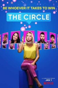 The Circle (Season 1) Complete [Hindi Dubbed] Dual Audio | WEB-DL 720p | Netflix Reality Show [TV Series]