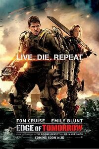 Download Edge of Tomorrow (2014) {Hindi-English} 480p [350MB] || 720p [950MB] || 1080p [2GB]