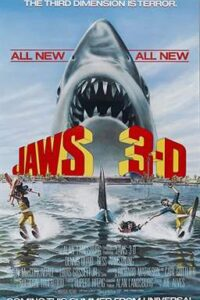 Download Jaws 3-D (1983) Dual Audio {Hindi-English} 720p Bluray [2GB]