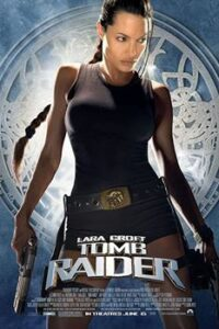 Download Lara Croft: Tomb Raider (2001) Dual Audio {Hindi-English} 480p [300MB] || 720p [1.3GB] || 1080p [3.9GB]