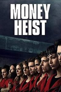 Download Money Heist (Season 1 – 3) Dual Audio {English-Spanish} WeB-DL HD 720 [350MB] 1080p[650MB]