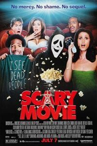 Download Scary Movie (2000) {Hindi-English} 480p [300MB] || 720p [800MB] || 1080p [1.5GB] 18+
