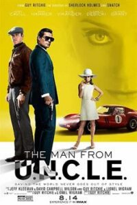 Download The Man from U.N.C.L.E. (2015) English {Hindi Subtitles} 480p [350MB] || 720p [950MB] || 1080p [2.8GB]