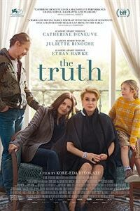The Truth (La Vérité) 2019 Full Movie 720p HD CAMRip [ Hindi Dubbed (Unofficial VO)] ROSHIYA