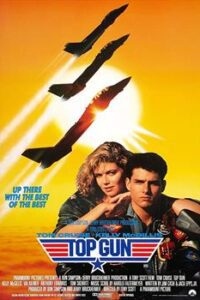 Download Top Gun (1986) Dual Audio {Hindi-English} 480p [350MB] || 720p [1GB| 1080p [3GB]