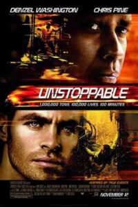 Download Unstoppable (2010) {Hindi-English} 480p [300MB] || 720p [1.1GB] || 1080p [2.5GB]