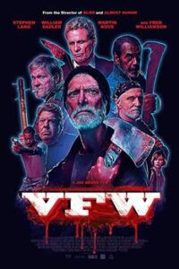 VFW (2019) WebRip 720p Dual Audio [Hindi Dubbed (Unofficial VO) + English (ORG)] [Full Movie]