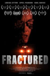 Fractured (2018) HDRip 720p Dual Audio [Hindi (Unofficial VO) + English (ORG)] [Full Movie] ROSHIYA