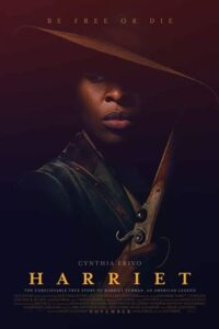 Harriet (2019) HDRip 720p Dual Audio [English (ORG) + Hindi (Unofficial VO)] ROSHIYA
