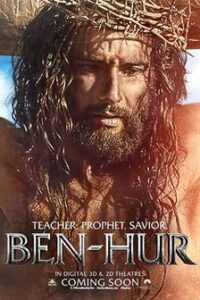 Download Ben Hur (2016) Dual Audio {Hindi-English} 480p [400MB] || 720p [1.2GB]