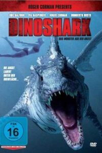 Download Dinoshark (2010) Dual Audio (Hindi-English) 480p [300MB] || 720p [900MB]