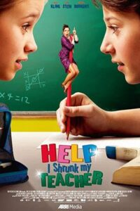 Download Help I Shrunk My Teacher (2015) Dual Audio (Hindi-French) 480p [300MB] || 720p [1.1GB]
