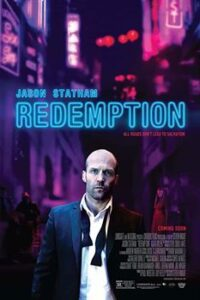 Download Redemption (2013) Hindi (HQ Fan Dub) + English (ORG) [Dual Audio] BluRay 1080p 720p 480p