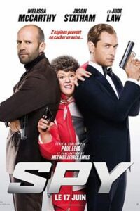 Download Spy (2015) Unrated Dual Audio (Hindi-English) 480p [400MB] || 720p [1.1GB] || 1080p [2.3GB]