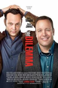 Download The Dilemma (2011) Dual Audio (Hindi-English) 480p [300MB] || 720p [1GB]