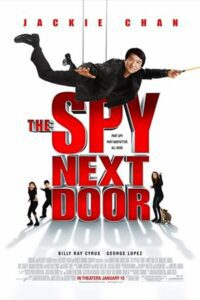 Download The Spy Next Door (2010) Dual Audio (Hindi-English) 480p [300MB] || 720p [800MB]