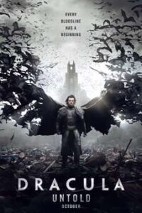 Download Dracula Untold (2014) Dual Audio {Hindi-English} 480p [400MB] || 720p [1GB] || 1080p [3.1GB]