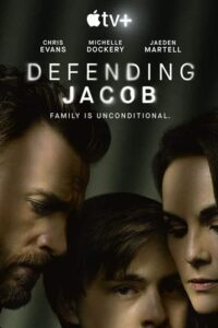 Defending Jacob Season 1 (2020) Hindi (Unofficial Dubbed) [All Episodes 1-8] Web-DL 720p [Apple TV+ Series]