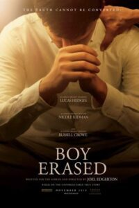 Boy Erased (2018) Dual Audio [Hindi Dub DD 5.1 + English] BluRay 1080p 720p 480p [Full Movie]