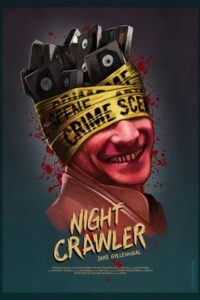 Nightcrawler (2014) Hindi Dubbed [By KMHD] & English [Dual Audio] BluRay 1080p / 720p / 480p [HD x264 & HEVC] | HEVC