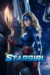 Stargirl Season 1 Hindi (Unofficial Dubbed) Web-DL 720p [DC TV Series] [Episodes 1-4 Added !] DC's