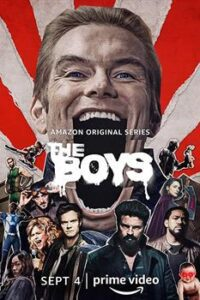 The Boys (Season 2) Web-DL 1080p 720p 480p [Episodes 5 Added] [With Hindi Subs] | Prime Series