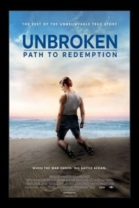 Unbroken 2: Path to Redemption (2018) Hindi (ORG) DD 5.1 + English [Dual Audio] BluRay 1080p 720p 480p [Full Movie]