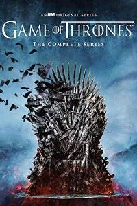 Got Season: Download Game of Thrones (Season 1-8) {English With Subtitles} 480p [200MB] || 720p [400MB]