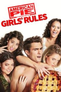 American Pie Presents: Girls' Rules (2020) [In English] WEB-HD 720p & 480p x264 HD [Full Movie]