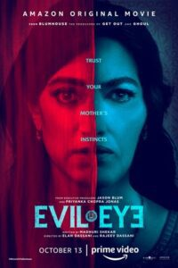 Evil Eye (2020) Dual Audio [Hindi DD 5.1 + English] Web-DL 1080p 720p 480p [Full Movie]