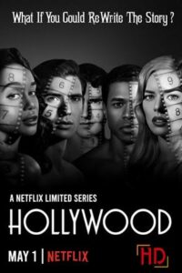 Hollywood Season 1 Complete Hindi (5.1 DD) [Dual Audio] WEB-DL 720p & 480p HD [ 2020 Netflix TV Mini-Series]