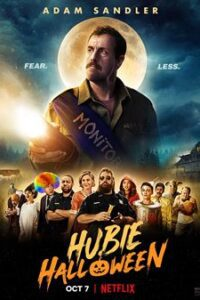 Hubie Halloween (2020) Dual Audio [Hindi DD 5.1 + English] Web-DL 1080p 720p 480p [Netflix Movie]