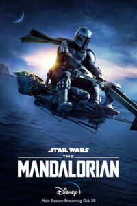 The Mandalorian (Season 2) [In English] Web-DL 720p HEVC HD x265 [Episode 8 Added!] [TV Series]