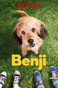 Benji (2018) Hindi (HQ Fan Dub) + English (ORG) [Dual Audio] BluRay 720p 480p