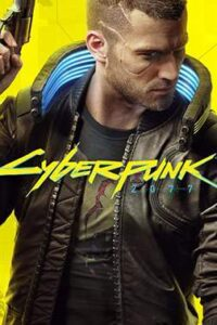 Cyberpunk 2077 (PC Game) For Windows Cracked Full Game [CODEX RePack ]