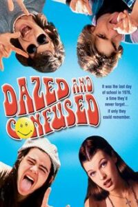 Dazed and Confused (1993) Dual Audio [Hindi DD 5.1 + English] BluRay 1080p 720p 480p [HD]