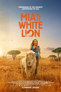 Mia and the White Lion (2018) Hindi (Fan Dub) + English (ORG) [Dual Audio] BluRay 1080p 720p 480p