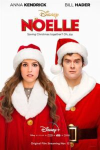Download Noelle (2019) Hindi (HQ Fan Dub) + English (ORG) [Dual Audio] BluRay720p 480p