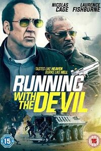 Running with the Devil (2019) Hindi (HQ Fan Dub) + English (ORG) [Dual Audio] BluRay 1080p / 720p / 480p