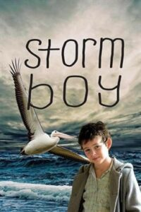 Storm Boy (2019) Hindi (HQ Fan Dub) + English (ORG) [Dual Audio] BluRay 1080p 720p 480p