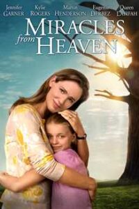Miracles from Heaven (2016) Hindi (Fan Dub) + English (ORG) [Dual Audio] BluRay 1080p 720p 480p