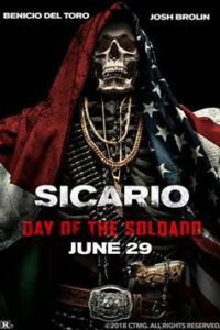 Sicario: Day of the Soldado (2018) Dual Audio [Hindi Dubbed (ORG) & English] BluRay 1080p 720p 480p [HD]