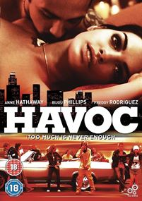 Havoc (2005) Hindi (Unofficial Dubbed) + English [Dual Audio] WebRip 480p 720p [18+]